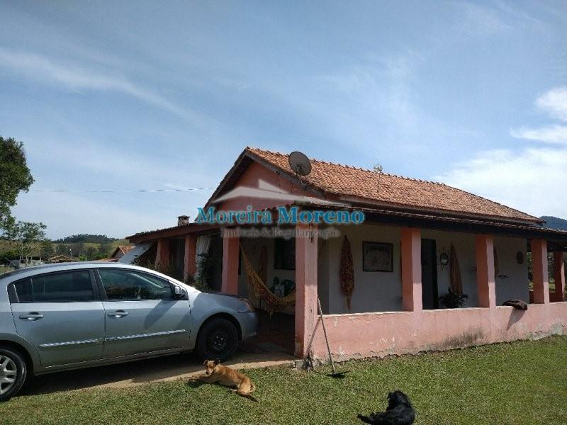 Fazenda/sítio/chácara/haras à venda  no Santa Cruz - Borda da Mata, MG. Imóveis