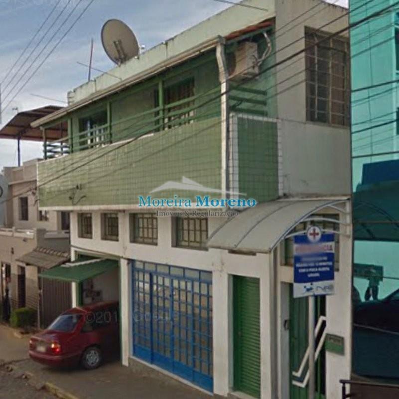 Casa à venda  no Centro - Borda da Mata, MG. Imóveis