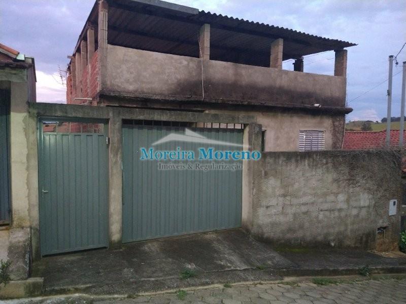 Casa à venda  no Santo Antônio - Borda da Mata, MG. Imóveis