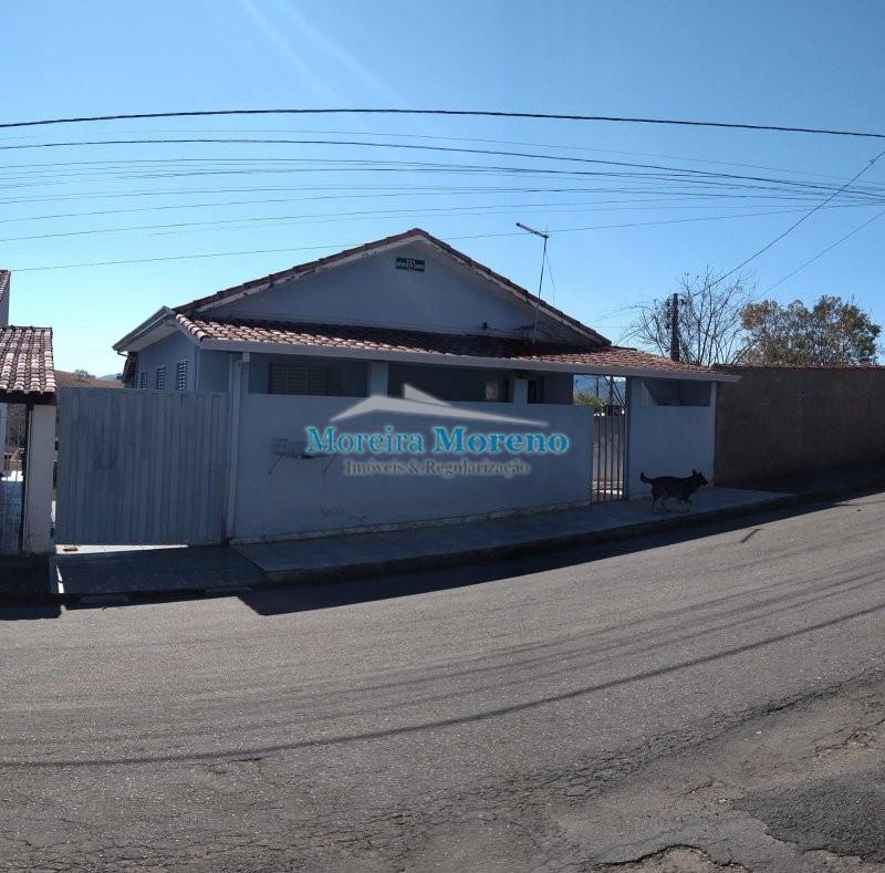 Casa à venda  no Santa Rita - Borda da Mata, MG. Imóveis
